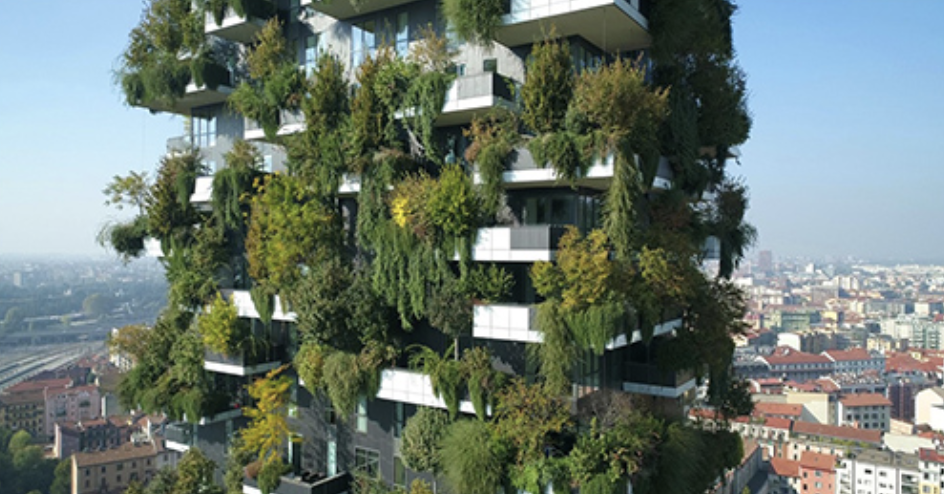 Stefano Boeri, architect of Bosco Verticale, will speak at the Festival of Place 2020