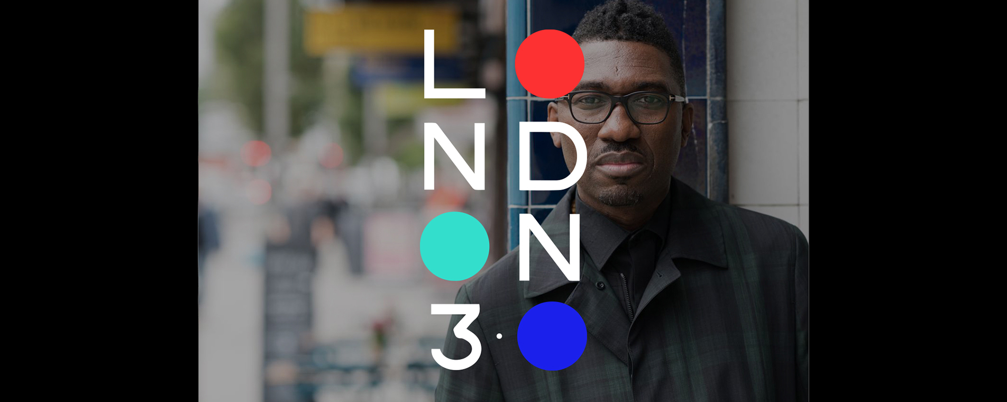 Kwame Kwei-Armah speaks about the future of London